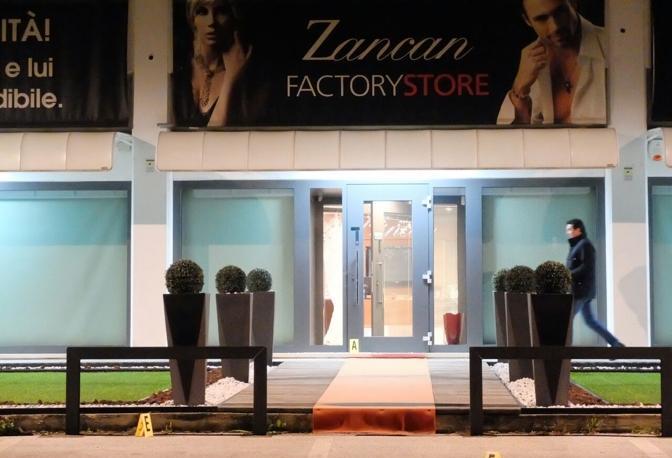 La Zancan Store Gioielli (Galofaro)