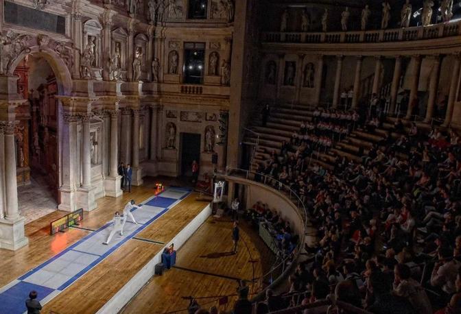 Vicenza, campionati europei Under 23 (Facebook)