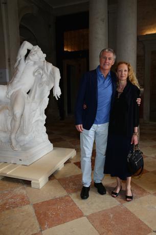 David e Monica Zwirner