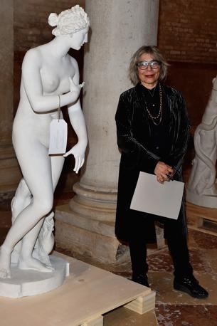Alessandra Mammi