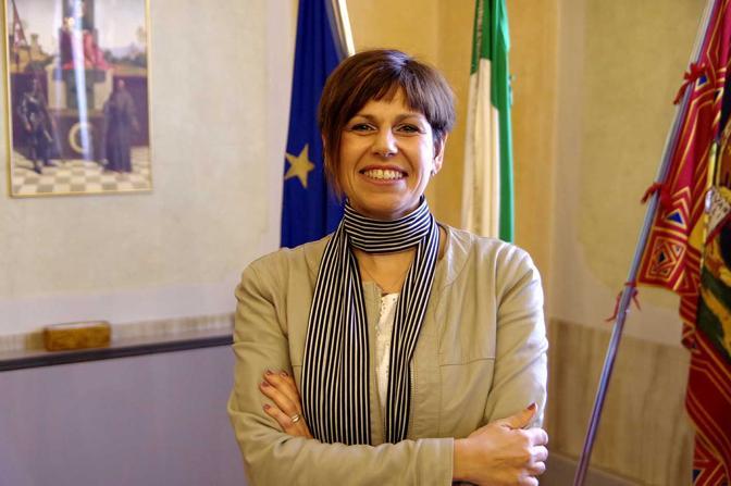Mariagrazia Lizza