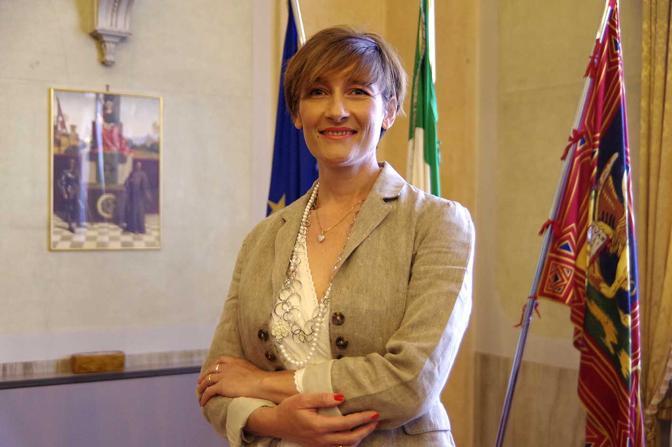 Sandra Piva