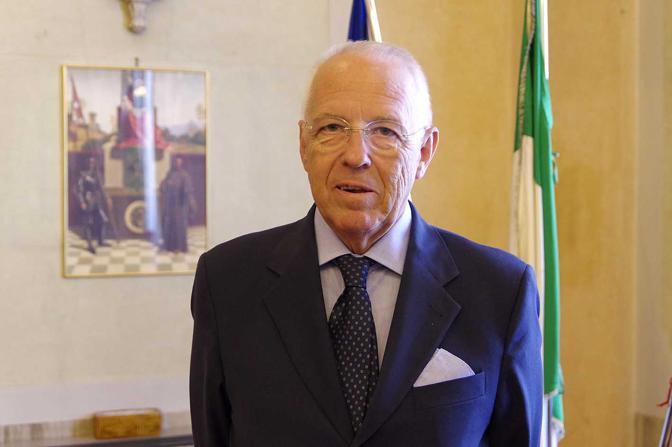 Gianfranco Giovine