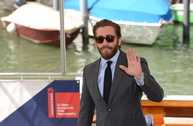 Mostra del Cinema, Lake Gyllenhaal