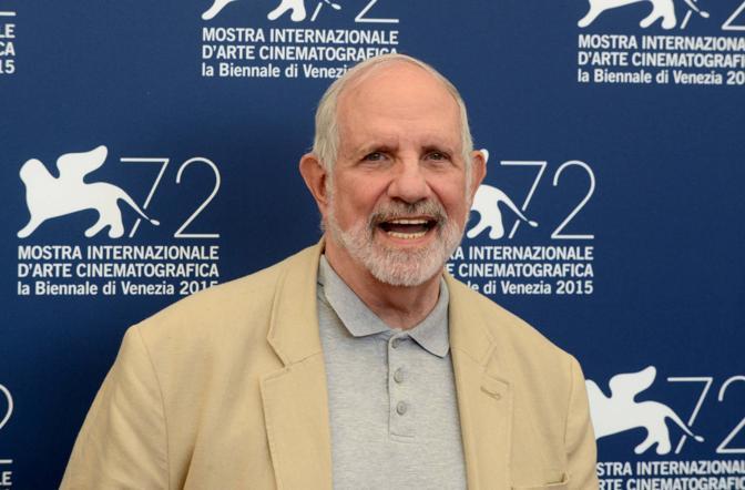 A Brian De Palma il premio Jaeger Le Coultre