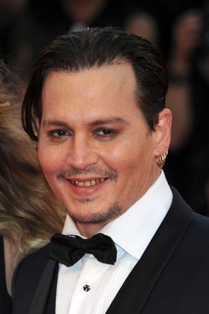 Johnny Depp nel mirino delle (ex) fan (Pattaro)