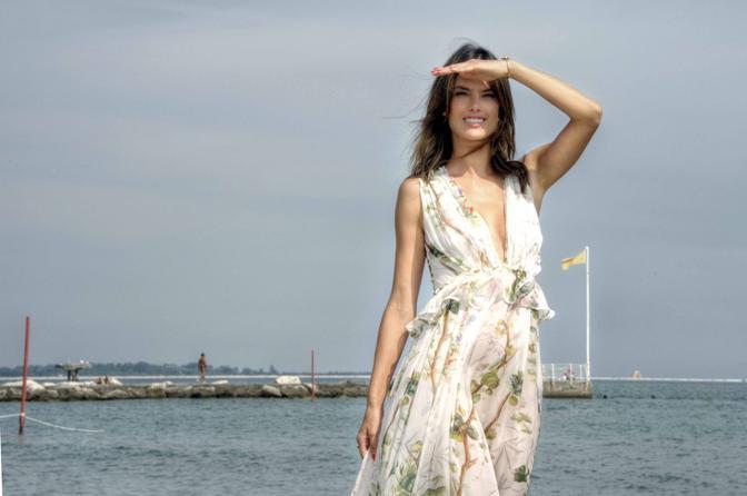 Alessandra Ambrosio (LaPresse)