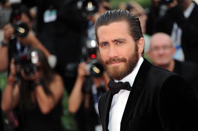 Jake Gyllenhaal (LaPresse)