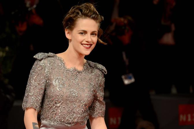 Kristen Stewart per Equals