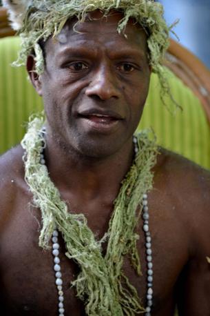 Cast del film «Tanna»
