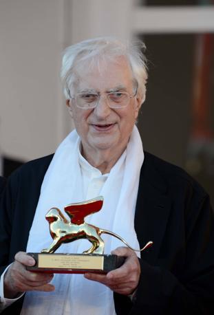 Leone d'oro alla carriera a Bertrand Tavernier