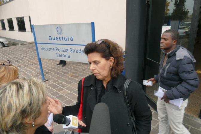 Furto al Museo, il sopralluogo il giorno dopo: la direttrice Paola Marini