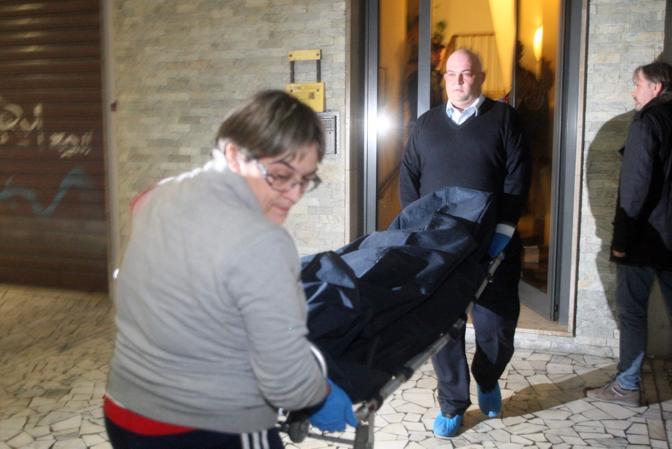 Mestre anziana strangolata in casa corriere veneto - Professione casa mestre ...