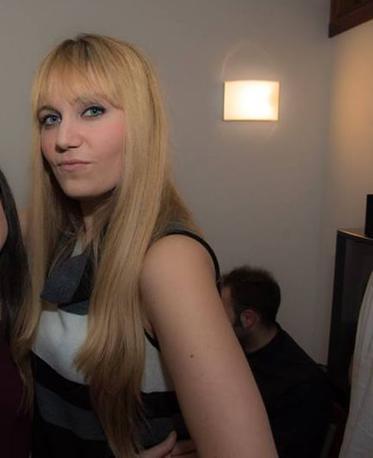 Elisa Valent, 24 anni, viveva a Gemona del Friuli ma studiava all'Università di Padova