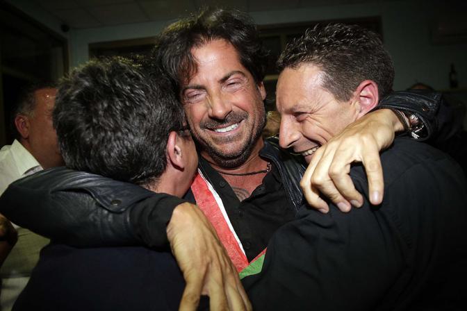 La vittoria di Luca Claudio