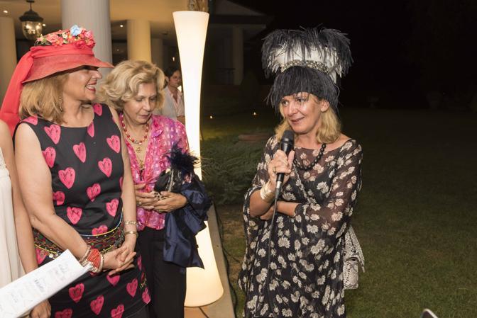Cappelli, la quinta edizione del «Ladies Day» a Forte dei Marmi