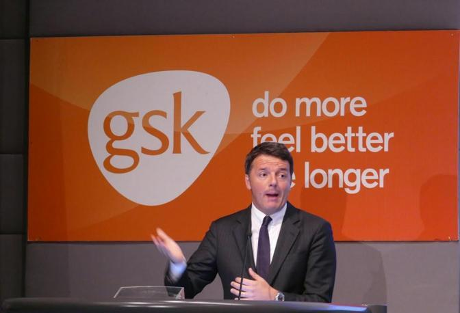 Image result for renzi gsk