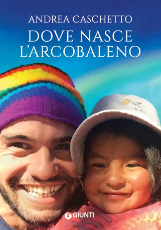 Il libro che ha scritto Andrea Caschetto e che racconta i suoi incontri con 8008 bambini in tutto il mondo. Tutti i ricavati vanno in progetti di solidarietà