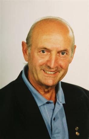 Giuseppe Zanfron