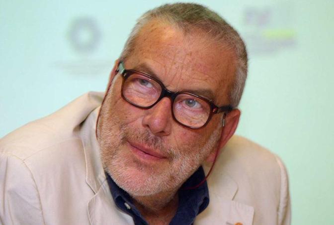 Danilo Mainardi