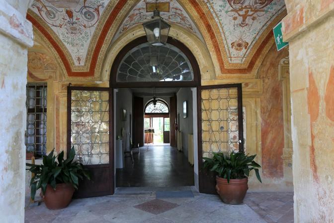 Il Castello del Catajo a Battaglia Terme (Padova)