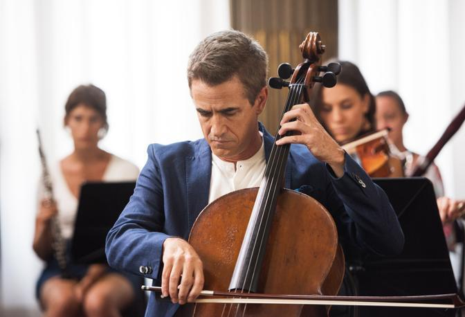 Foto di scena dalla terza stagione