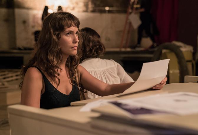 Lola Kirke, nel cast fin dalla prima serie