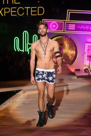 TEZENIS Fashion Show 2017 (Photo by Daniele Venturelli) Citazione Obbligatoria
