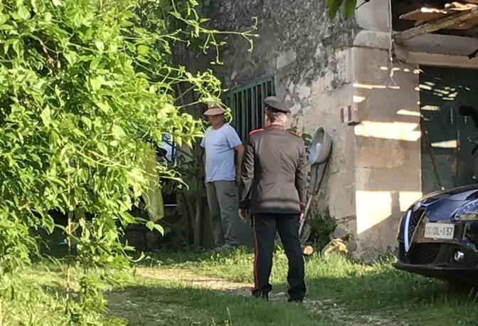 Omicidio di Mauro Pretto a Zovencedo