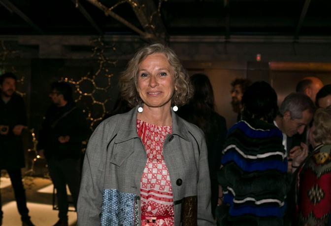 Giovanna Melandri