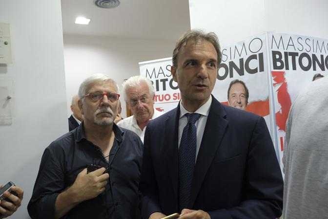 Padova, Massimo Bitonci dopo la sconfitta