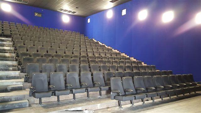 Un cinema da 1300 posti