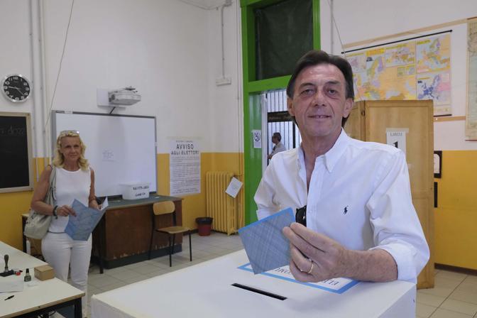 Sergio Giordani