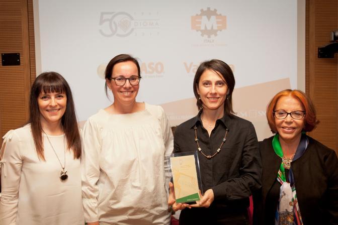 Premio Woman Value Company