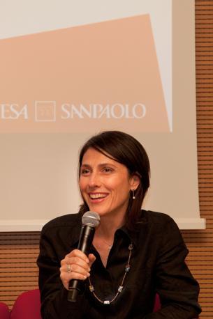 Premio Woman Value Company  Elena Pachera amministratore Pegaso