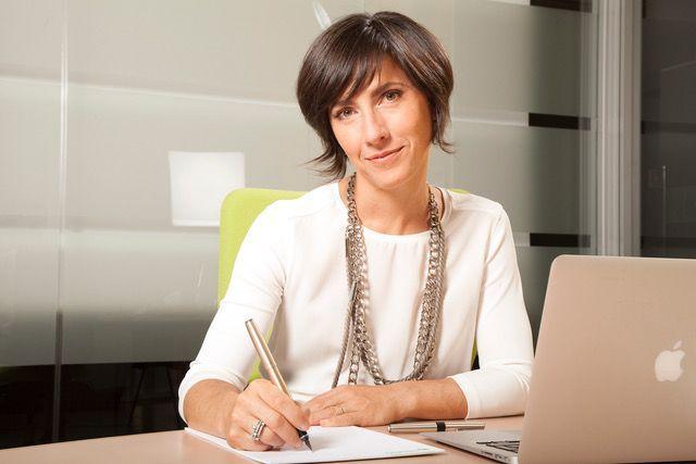 Paola Tosi imprenditrice titolare della Pegaso srl di Negrar Verona