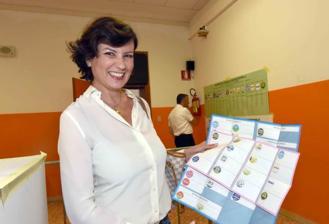 Patrizia Bisinella (Cavicchi)