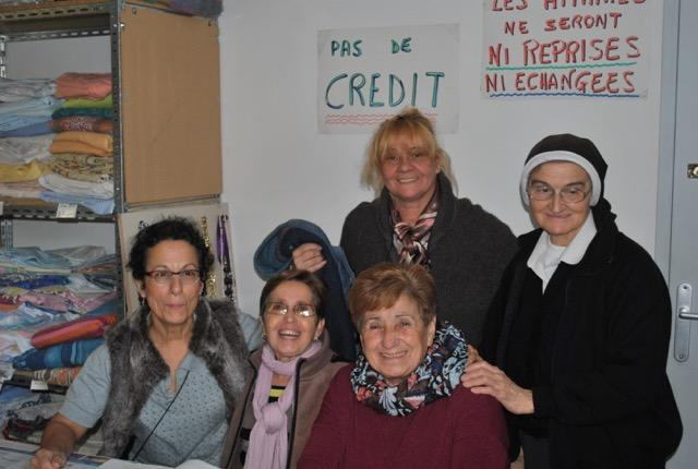 Marsiglia, un progetto dei padri scalabriniani di Bassano e Valdagno ha permesso di trasformare in simbolo di unità il quartiere più povero d'Europa