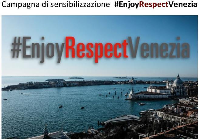Che cosa fare, che cosa non fare per rispettare Venezia