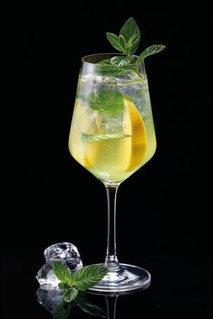 Il Lemon Spritz