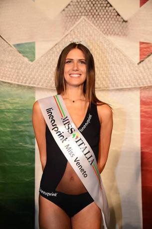 Alessia Rigo di Concordia Sagittaria (Venezia), vincitrice di Miss Veneto 2015. E' diventata famosa come «miss anti social», quando vinse il concorso era l'unica miss a non avere un account facebook