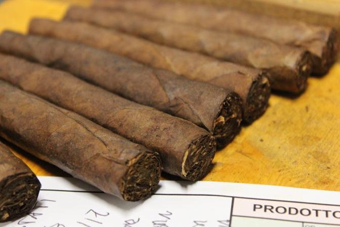 Il fascino dei sigari di Bassano