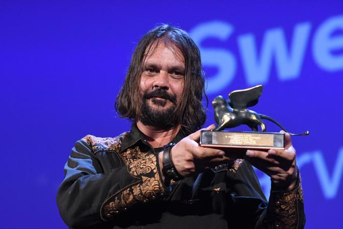 Premio speciale della giuria a Warwick Thornton