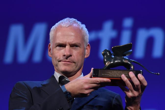 Premio per la migliore sceneggiatura a Martin McDonagh
