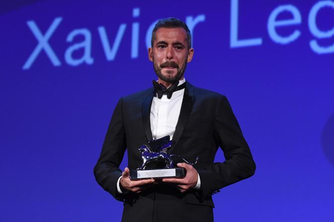 Leone d'argento e migliore opera prima a Xavier Legrand