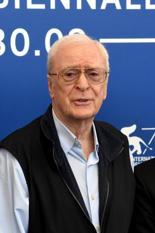 Michael Caine, protagonista di «My generation» sulla Swinging London